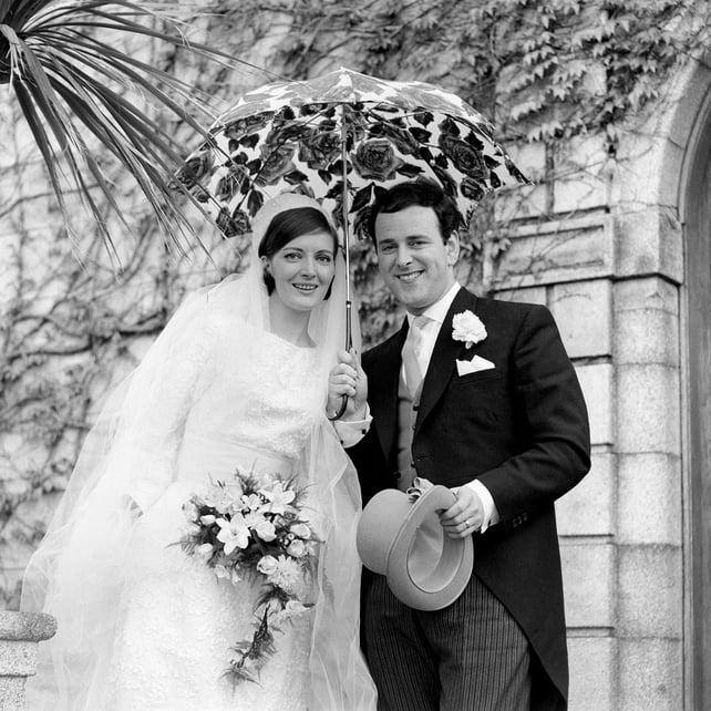 Terry Wogan and Helen Joyce (1965)