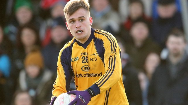 Roscommon's Smith has black card overturned