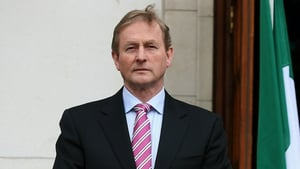 Enda Kenny said a public inquiry would depend on the outcome of the review