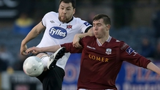 Dundalk and Galway could not be separated after 120 minutes at Eamonn Deacy Park