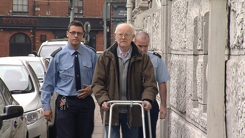 The court was told that the victims thought that what John Calnan was doing to them was part of the confession