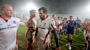 Ulster are in prime position to book a home semi-final