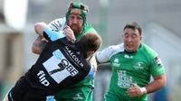 Glasgow put severe dent in Connacht's Euro hopes