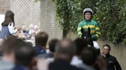The curtain has come down on the career of Anthony Peter McCoy