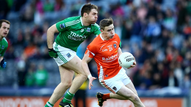 As it happened: League wins for Armagh & Offal