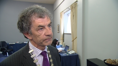 Martin Sisk said that there should be more flexibility for credit unions to make small loans