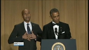 One News Web: Obama brings 'anger translator' to reveal inner feelings