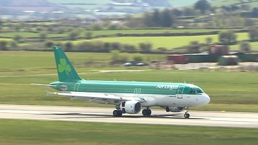 Sale of Aer Lingus