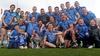 Dublin coast past Cork for league three-in-a-row