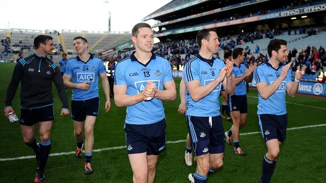 Gavin: Dublin must improve for championship