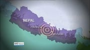 Nine News Web: Thousands dead following earthquake in Nepal