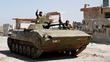 IS seizes last border crossing between Syria and Iraq