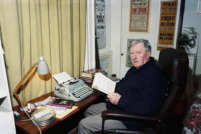 Liam O'Leary (1983)