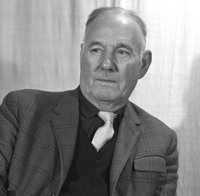 Leon O'Broin