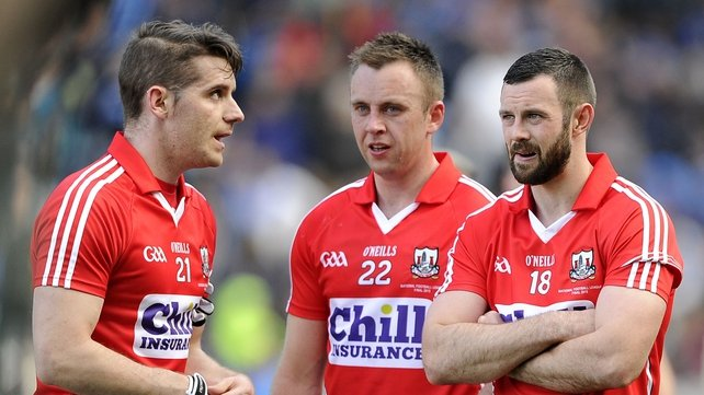 Brolly: Cork's Championship hopes dead now