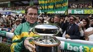McCoy ends memorable career at Sandown