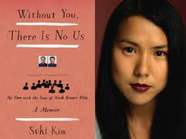 North Korea - Book 'Without You There is no Us'