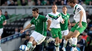 Ireland beat Northern Ireland 5-0 the last time the teams met, May 2011