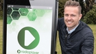 RTÉ 2fm's Nicky Byrne at the launch