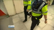 Six One News Web: Gardaí seek mandatory sentences for assault on officers