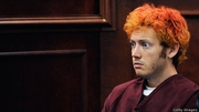 James Holmes is accused of shooting dead 12 people in a Colorado cinema