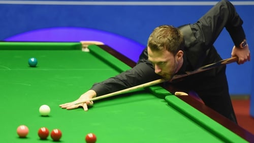 Judd Trump best performance at the Welsh Open came in 2013, where he reached the semi-final stage