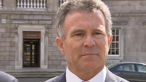 Seán Fleming to bring plan to PAC next week