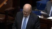 RTÉ News: Michael Noonan: Spring Economic Statement