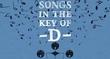 Choir - Songs in the Key of D