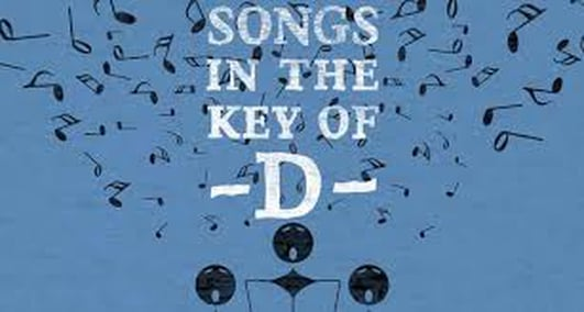 Choir - Songs in the Key of D