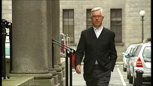Judge McCartan said the evidence was entirely in one direction, towards the innocence of the accused