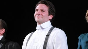 Bradley Cooper - Recognised for his performance in The Elephant Man