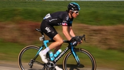 Nico Roche and Team Sky lead the Tour de Romandie after stage 1