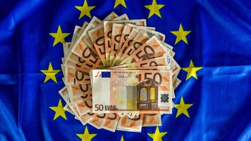 Euro zone economic sentiment fell to its lowest point in nearly three years in June