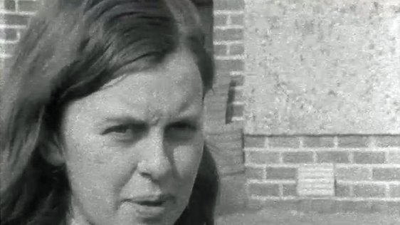 Bernadette Devlin Wins Mid Ulster Seat on 18 April 1969.