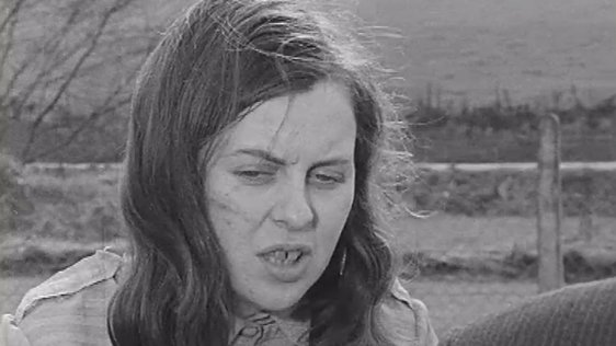 Bernadette Devlin Speaking to RTÉ programme,'7 Days', on 18 April, 1969.