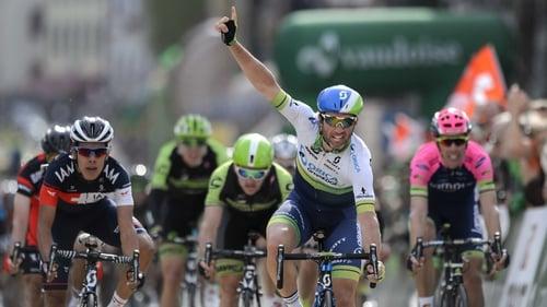 Michael Albasini leads the Tour de Romandie after stage two