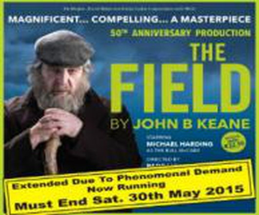 "Review: ""The Field"""
