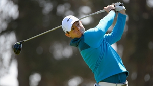 Rory McIlroy is hoping to improve further at the Players Championship