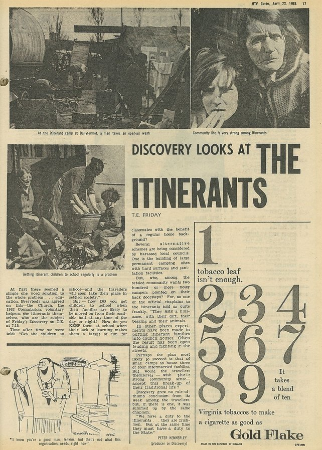 RTV Guide, 23 April 1965