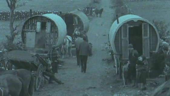 Travellers Camp (1965)