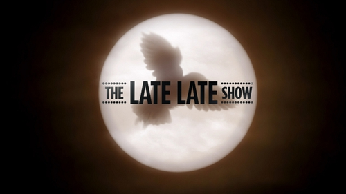 The Late Late returns this week after the Christmas break
