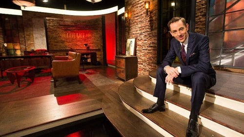 Ryan Tubridy was the highest earning presenter in 2014