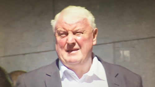 Judge Sean O'Donnabhain accepted that Francis Kelleher is remorseful and unlikely to reoffend