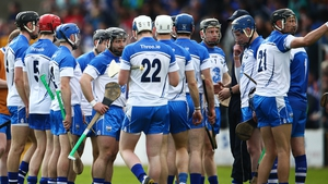 Waterford have won all their seven games up to now in the Allianz League
