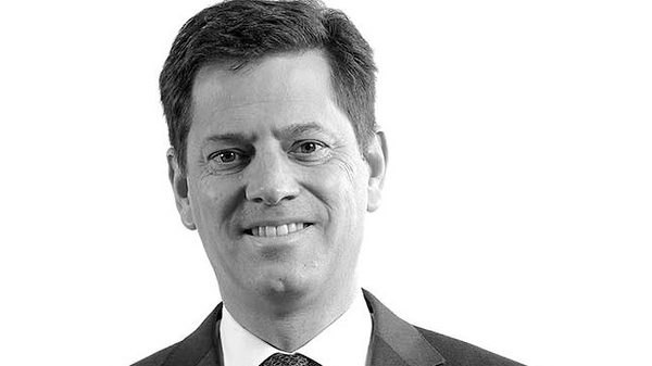 Smurfit Kappa has appointed Tony Smurfit as Group CEO Designate