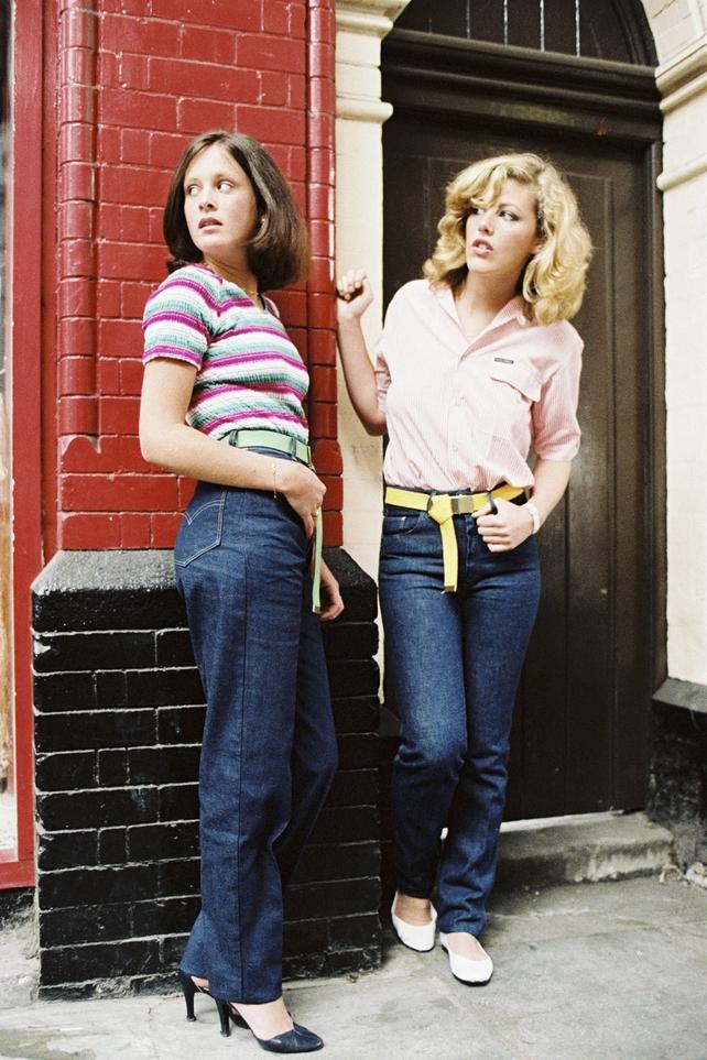 Fashion Models (1980)