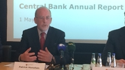 Central Bank Governor confirms his intention to step down later this year