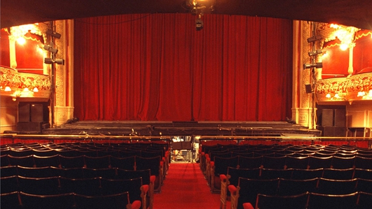 Essay:  being a theatre critic