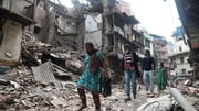 More than 7,000 people died and over 14,000 were injured in the earthquake